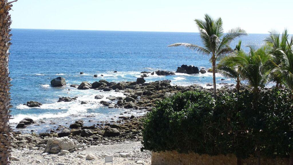 cabos coast