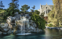 The Playboy Mansion – A Living Legend's Paradise is Up For Sale