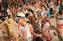Chanel Dominates Cuba with their Cruise 2016 Collection