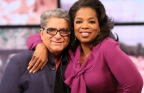 Beating Insomnia with Oprah