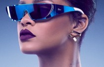 Rihanna x Dior Sunglasses Collection