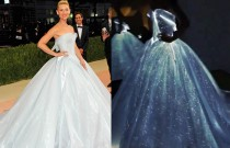 The Top five from the Met Ball