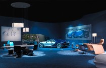 Bugatti and Luxury Living Group Launch the Bugatti Home Collection