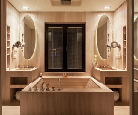Chai Living Luxury Apartment Shanghai