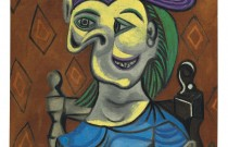 Christie's to offer Picasso's portrait of Dora Maar