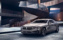 Will the BMW 9-Series be a More Attainable Rolls?
