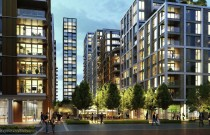 ASPIRE Pick of the Week: Prince of Wales Drive, Battersea, London