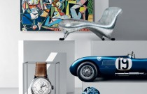 Knight Frank's Luxury Investment Index – Top 5 Picks
