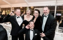 2017 HGG Gala for Good Charity Dinner