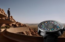 Louis Vuitton Introduces Luxury Smart Watch