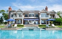 Luxury Property Sales Rise in the Hamptons!