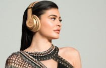 Apple Teams up with Balmain & Kylie Jenner for Special Edition Beats!