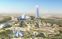 Morocco to Commence Building Africa's Tallest Tower