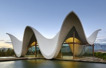 ASPIRE Pick of the Week: Mind Blowing Modern African Architecture