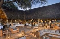 Botswana's Chic New Safari Lodge