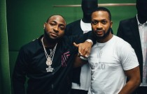 Style House Files Debuts Davido x Orange Culture Capsule Collection at 'Music Matters' in Selfridges, London