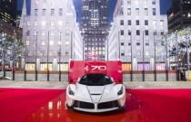 Ferrari Fêtes 70th Anniversary