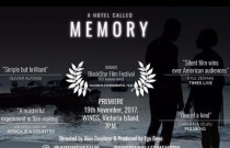 ASPIRE Pick of the Week: 'A Hotel Called Memory' Set to Premiere in Lagos on November 19th
