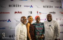 'A Hotel Called Memory' Premieres in Lagos