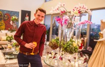 ASPIRE Events: Private Viewing of Gert -Johan Coetzee  A/W18 Collection