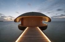The World's Best Interior Design Revealed at SBID International Design Awards 2017