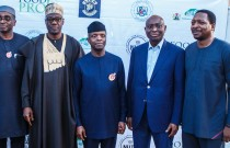 Vice President, Osinbajo Commissions FoodPro Limited Cashew Factory in Ilorin, Kwara State