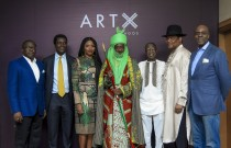 ART X Lagos' VIP Preview – The Art, The People, The Experience!