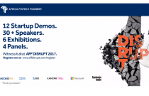 Africa FinTech Foundry DISRUPT Conference 2017
