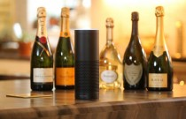 Moët Hennessy's New Alexa Skill Will Turn You Into A Champagne Connoisseur