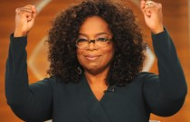 Oprah Winfrey To Receive Cecil B. Demille Award at 75th Annual Golden Globe Awards