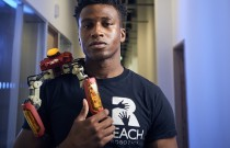 ASPIRE Pick of the Week: Silas Adekunle's Reach Robotics Signs Sales Deal with Apple