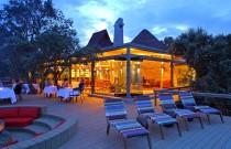 ASPIRE Pick of the Week: Kenya's Safari Lodge Angama Mara Named World's Best