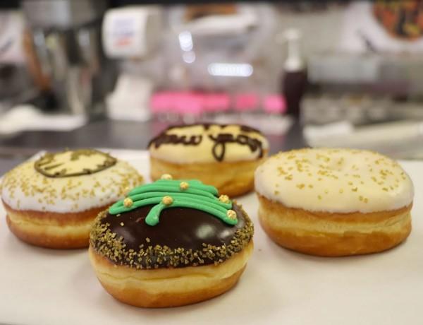 Donut Mania 2