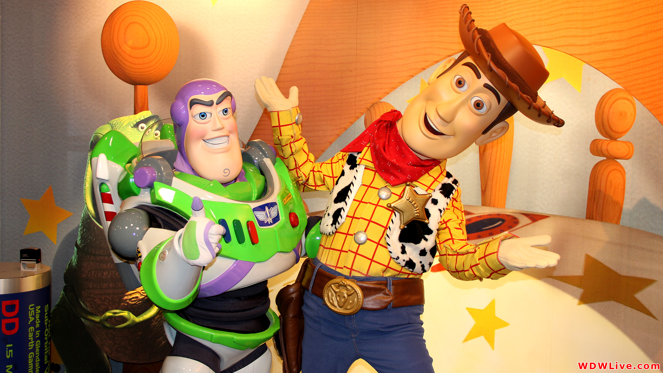 Buzz And Woody Coloring Pages Eskayalitim