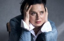 ASPIRE Pick of the Week: At 65-Years-Old, Isabella Rossellini Has Nabbed a New Beauty Campaign