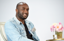 ASPIRE Pick of the Week: Virgil Abloh, Louis Vuitton's First African-American Menswear Designer