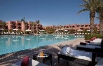 Morocco's Kenzi Menara Awarded 'Luxury Hotel & Spa of the Year in Africa and Middle East'