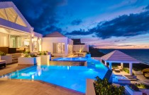 Cascade is One of Turks & Caicos' Finest Luxury Villas
