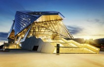 ASPIRE Pick of the Week: Musée des Confluences: Lyon, France's World-Class Museum