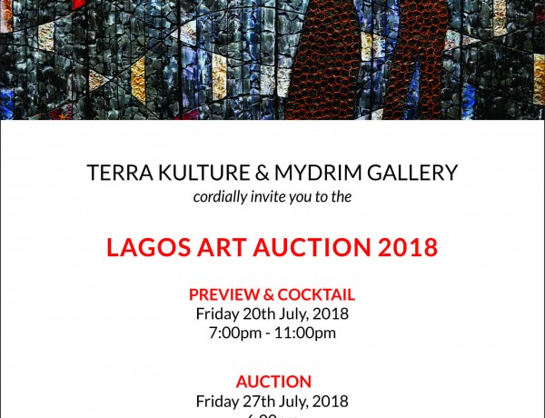 LagosArtAuction.e-invite