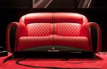 The Lamborghini Sofa Is A Must Have For Lambo Fans