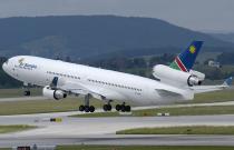 Air Namibia Marks Inaugural Flight to Nigeria