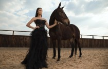 Africa Beats to the Rhythm of Polo Luxury