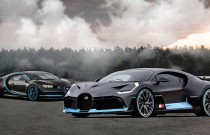 You Can't Buy Bugatti's Divo Supercar – Even if You Have US$5.8 million