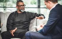 Luxury Aficionado Deremi Ajidahun, and the Business Of Luxury Retail in Africa