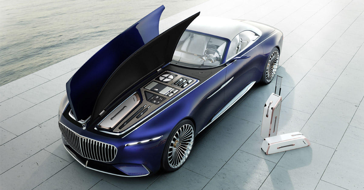 Luxury Brands In The Car Industry Despite All Expertise Leveraging Touch Points Of Exclusivity Highest Quality Finest Creativity