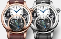 Jaquet Droz Launches The World's only Singing Bird Wristwatch