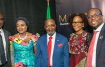 The Nigerian Stock Exchange Hosts MIPAD Honorees