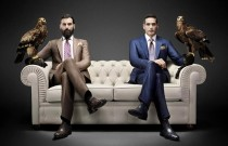 Luxury Brands Burn Their Own Goods?