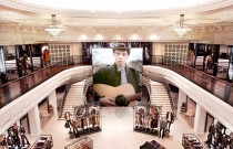 Burberry's Flagship Store in London Gets a Makeover